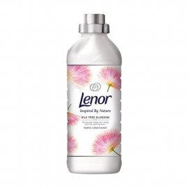 Płyn zmiękczający Lenor Silk Tree Blossom o płukania