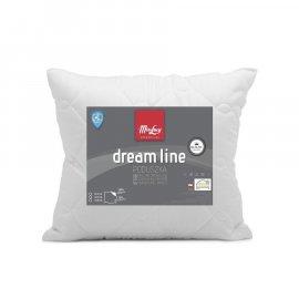 Poduszka silikon Dreamline 40x40 cm Miss Lucy