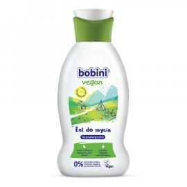 Żel do mycia ciała  Bobini Vegan