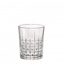 6szt. Szklanki do whisky Este 390 Bormioli