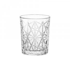 6szt. Szklanki do whisky Lounge 390 Bormioli