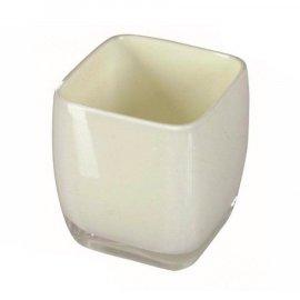 Kubek łazienkowy Akryl Cream JOTTA