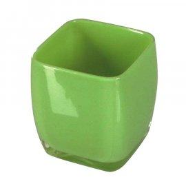 Kubek łazienkowy Akryl Green JOTTA