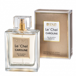 Le'Chel Caroline for Woman JFenzi 100ml EDP