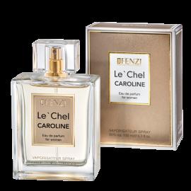 Le'Chel Caroline for Woman JFenzi 100ml EDP