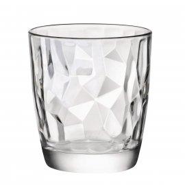 Szklanki do whisky Bormioli Rocco Diamond 390 ml 3 sztuki