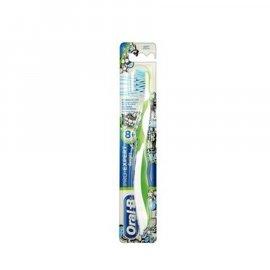 Oral-B Stages 4 szczoteczka do zębów dla dzieci powyżej 8 r.ż.