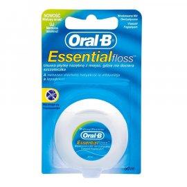Nić dentystyczna Oral-B Essential Floss
