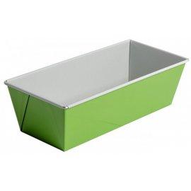 Blacha do pieczenia 25x11 zielona non-stick SNB