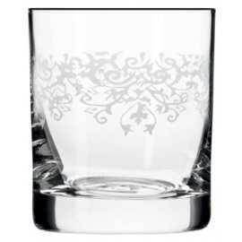 Szklanki do whisky 300ml Krista Deco 6 szt Krosno