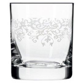 Szklanki do whisky 300ml Krista Deco 6 szt Krosno