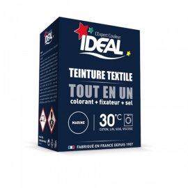 Farba do tkanin Granatowy Ideal Maxi