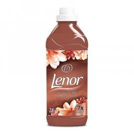 Płyn zmiękczający Lenor Amber Flower o płukania