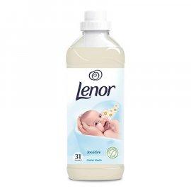 Płyn zmiękczający Lenor Gentle Touch o płukania