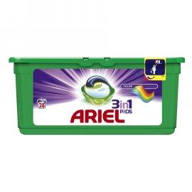 Kapsułki 28 Ariel 3IN1 Lavender Fresh Color