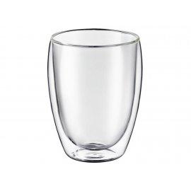 Kpl 2 szklanek 350 termicznych Mia AMBITION