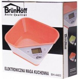 Waga Kuchenna 5 kg BRUNHOFF