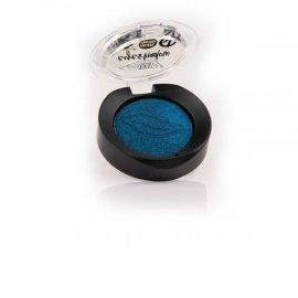 Cień mono 07 niebieski- perłowy Puro Bio