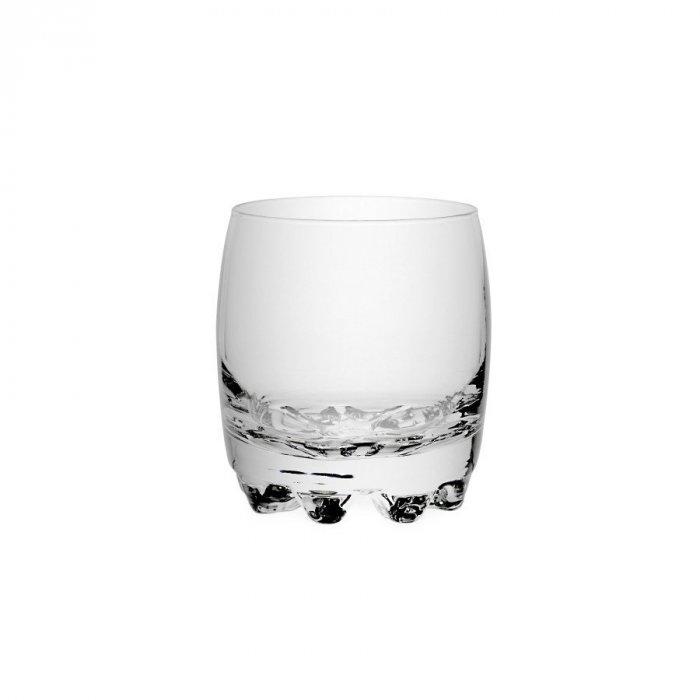 Kpl. 3 szklanek 300 Galassia do wody Bormioli Rocco