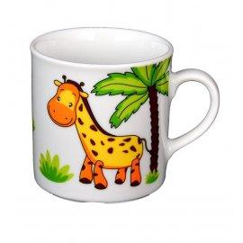 Kubek Margot Żyrafa dek. 5137A Lubiana 250