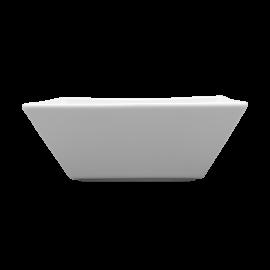 Salaterka biała Classic 14,5 Lubiana