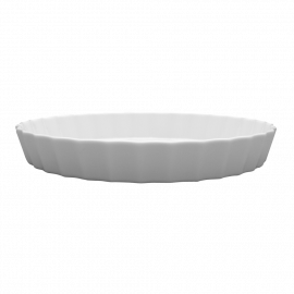 Forma porcelanowa do Tart 30cm Lubiana