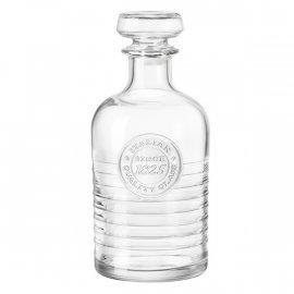 Karafka do Whisky 1L Officina Bormioli Rocca