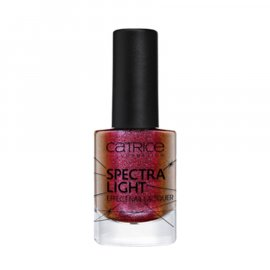 Lakier do paznokci Spectra Light Effect 04 Magma Infusion Catrice