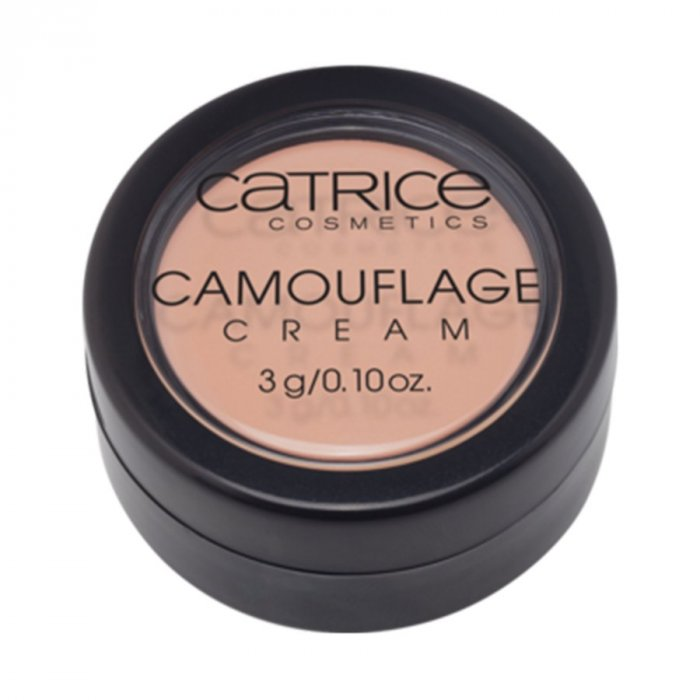 Korektor w kremie Camouflage 025 Rosy Sand Catrice