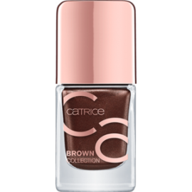 Lakier do paznokci 01 Brown Collection Catrice