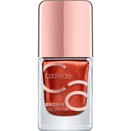 Lakier do paznokci 03 Brown Collection Catrice