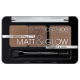 Paletka do brwi Matt & Glow 010 Catrice