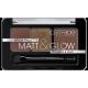 Paletka do brwi Matt & Glow 020 Catrice