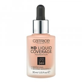 Płynny podkład HD Liquid Coverage 040 Catrice