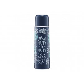Termos Nordic Think Happy Be Happy 500 ml AMBITION