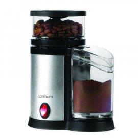 Elektryczny młynek żarnowy do kawy RK-0180 Optimum