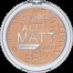 Puder matujący All Matt Plus 030 Catrice