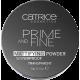 Wodoodporny Puder Matujący Prime And Fine Catrice