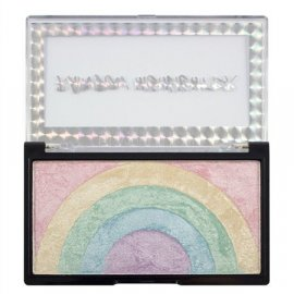 Revolution Rainbow Highlighter Rozświetlacz