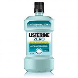 Listerine płyn do płukania ust Zero 250ml