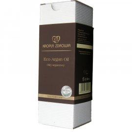 Olejek arganowy Eco Gold Line Kropla Zdrowia
