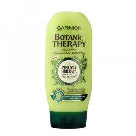 Odżywka do włosów Zielona Herbata Botanic Therapy Garnier
