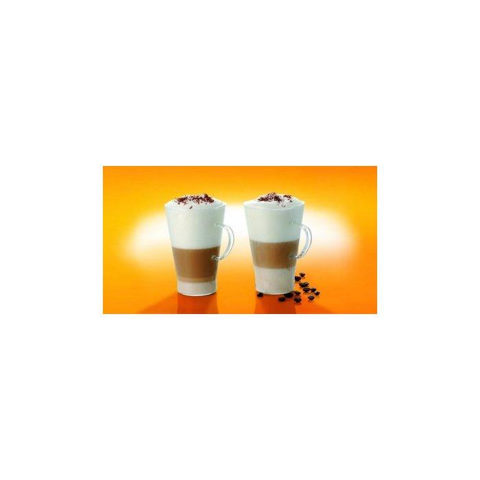 Szklaki 2 szt. Caffe latte Termisil