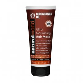 Maska odżywcza Macadamia Oil Natural World