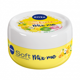 Krem NIVEA Soft Mix Me I am The Happy Exotic One
