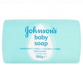 Mydło z oliwką i proteinami mleka Johnson's Baby