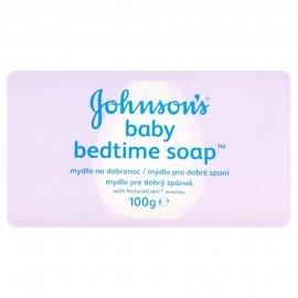 Mydło na dobranoc bedtime Johnson's Baby