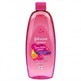 Shiny Drops szampon Johnson's Baby