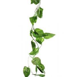 Girlanda bluszcz liście sztuczne 220cm