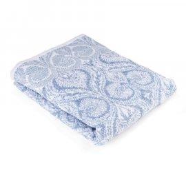 Ręcznik Annabel 70 x 140 cm niebieski Miss Lucy